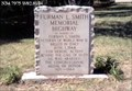 Image for Furman L. Smith Memorial Highway-Six Mile, SC