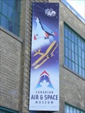 Image for CANADIAN AIR & SPACE MUSEUM -- Toronto