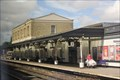 Image for Swindon Station -- Swindon, Wiltshire, UK