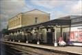 Image for Swindon Station -- Swindon, Wiltshire, UK
