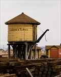 Image for Cumbres & Toltec Water Tank - Antonito, CO