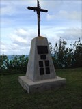 Image for Sea Venture Monument -- St. George's Parish BM