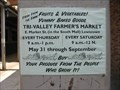 Image for Tri-Valley Farmers Market - Lewistown, Pa
