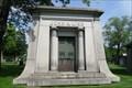 Image for Linn Mausoleum  -  Chicago, IL