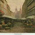 Image for Havelsky trh  by Jan Minarik - Prague, Czech Republic