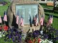 Image for World War Memorial Cambridge Springs, PA
