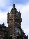 Image for Belfries of Belgium and France - Beffroi de l'Hôtel de Ville de Loos, (Nord) France, ID=943-043