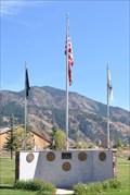 Image for Lyle F. Hansen Veterans Memorial