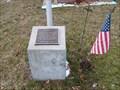 Image for Joyfield Cemetery Memorial