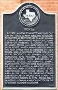 Image for Ponta