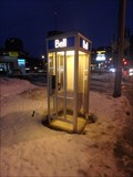 Image for Bell Phone Booth - Ottawa, ON