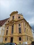 Image for Staatliche Bibliothek  - Neuburg an der Donau, Lk Neuburg-Schrobenhausen, Bayern, D