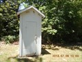 Image for Mount Olive Church Outhouse near Fairview, MO