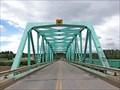 Image for Morley Bridge - Morley, AB