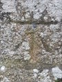 Image for Benchmark & 1GL bolt - St Mary - Mary Tavy, Devon