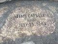 Image for Walkerton Heritage Water Garden Time Capsule - Walkerton, ON