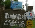 Image for Wando Wash