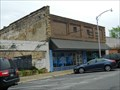 Image for 325-327 E Main Street - Batesville Commercial Historic District