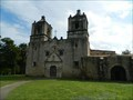 Image for Mission Concepcion - San Antonio, Texas