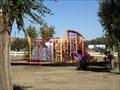 Image for Huntsinger Park Playground  - Vaughn, NM