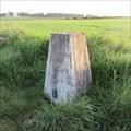 Image for O.S. Triangulation Pillar - Maisondieu, Brechin, Angus.