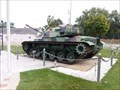Image for M60-A3 Combat Tank - Otsego, Michigan