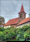 Image for Kostel Narození Panny Marie / Nativity of Our Lady Church - Pruhonice (Central Bohemia)