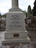 Image for Carstairs - Western Cemetery - Geelong, Victoria