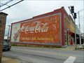 Image for Ghost Sign on Case Building - Batesville, Ar.