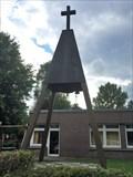 Image for Glockenturm der Evang.-Luth. Philemon-Kirche - Hamburg, Germany