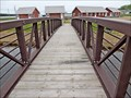 Image for St. Peter's Bay Pedestrian Bridge - St. Peter's Bay, PEI