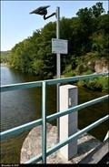 Image for Hardegg hydrologic station / Hydrologická stanice Hardegg - Thayabrücke/Dyjský most (South Moravia)