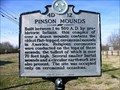 Image for Pinson Mounds