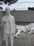 Image for Holocaust Memorial - Legion of Honor - San Francisco, CA