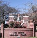 Image for Rockingham UMC Church Bell - Rockingham, NC,USA