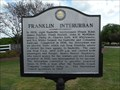 Image for Franklin Interurban - Franklin, TN
