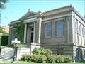 Image for Grand Island Carnegie Library - Grand Island, Nebraska