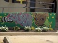 Image for Sushi mural - Oklahoma City, OK