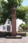 Image for Kriegerdenkmal beim Ludwigsplatz - Bad Bergzabern