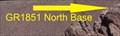 Image for GR1851 North Base -- Hoover Dam, AZ