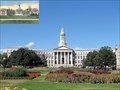 Image for Court House and City Hall - Denver, CO