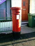 Image for Victorian Pillar Box, Glanadda, Bangor, Gwynedd, Wales