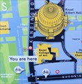 Image for You Are Here - Kensington Gore, Knightsbridge, London, UK