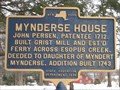 Image for Mynderse House