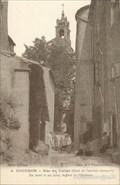 Image for La Tour de l'Horloge ou Beffroi - Cucuron, France