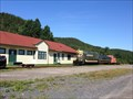 Image for Clarenville Roundhouse - Clarenville, NL, Canada