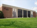 Image for Abraham Lincoln Library and Museum, Harrogate, TN