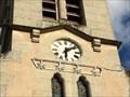 Image for Horloge de l'Eglise Saint Pierre - Chasnais, Pays de la Loire, France