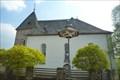 Image for Evangelische Kirche - Kölschhausen, Hessen. Germany