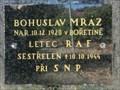 Image for P/O Bohuslav  Mráz - Boretín, Czech Republic